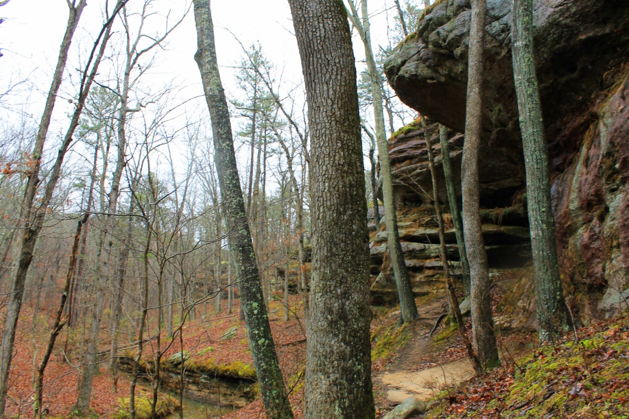 Hickory Canyon (1)