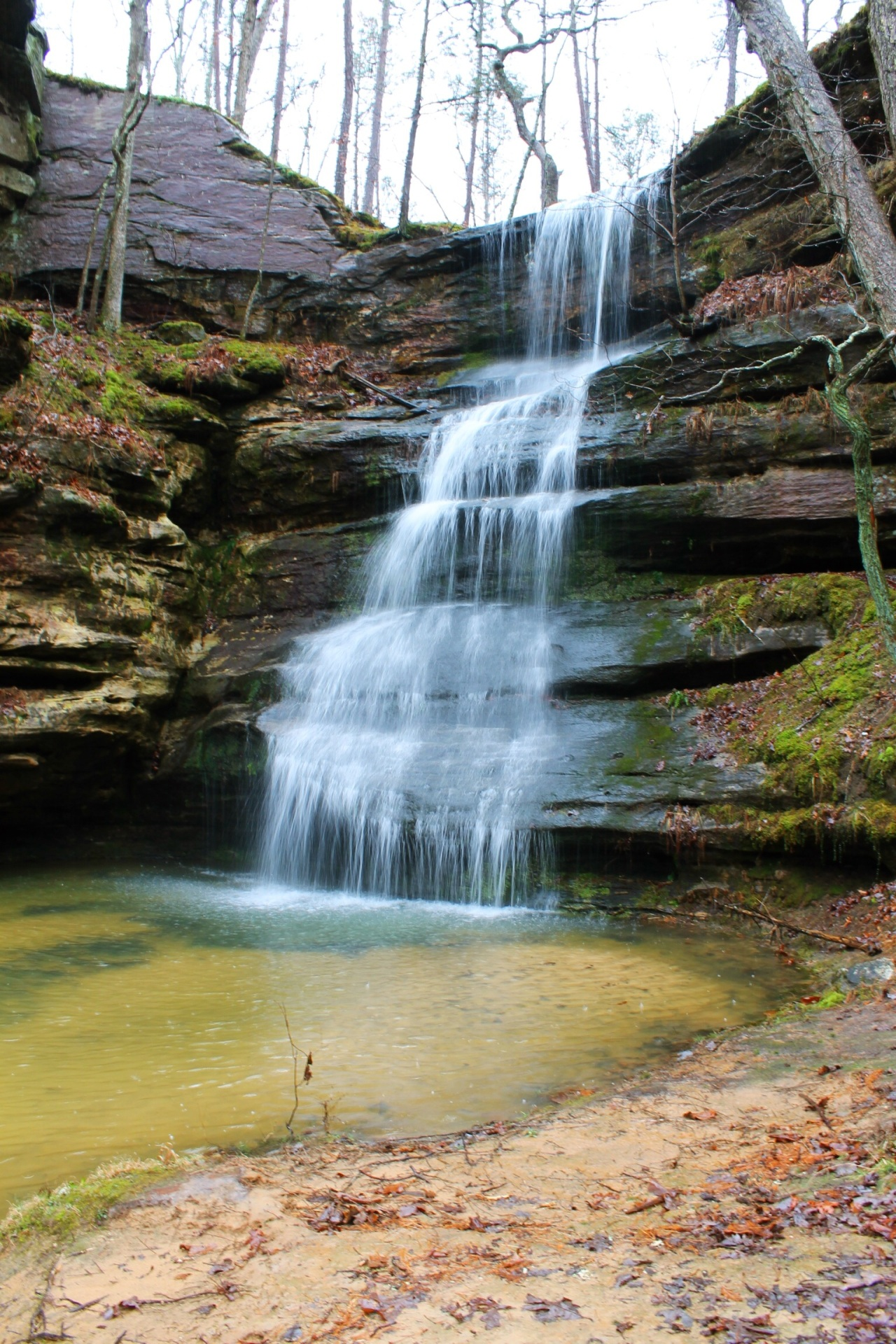Hickory Canyon (12)