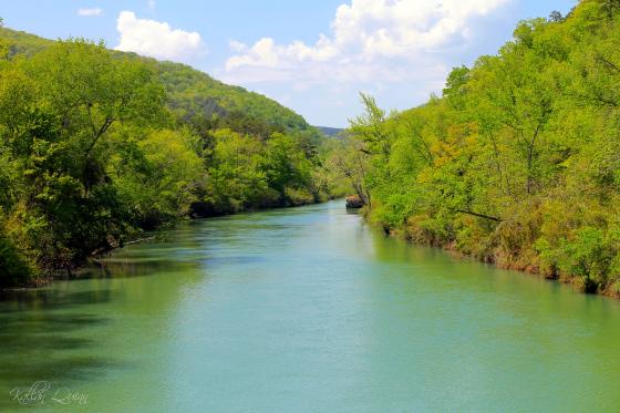 Big Piney Creek