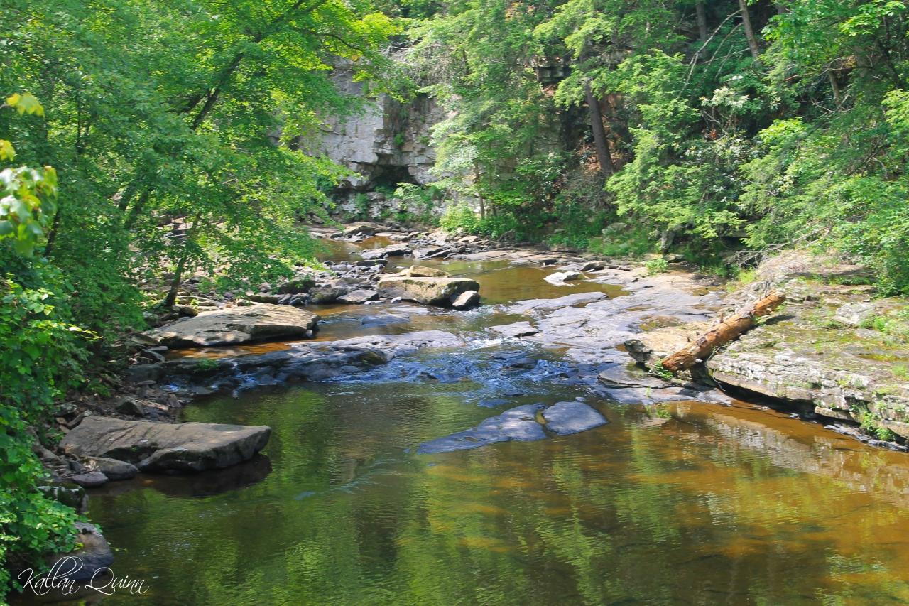Fall Creek Falls 1