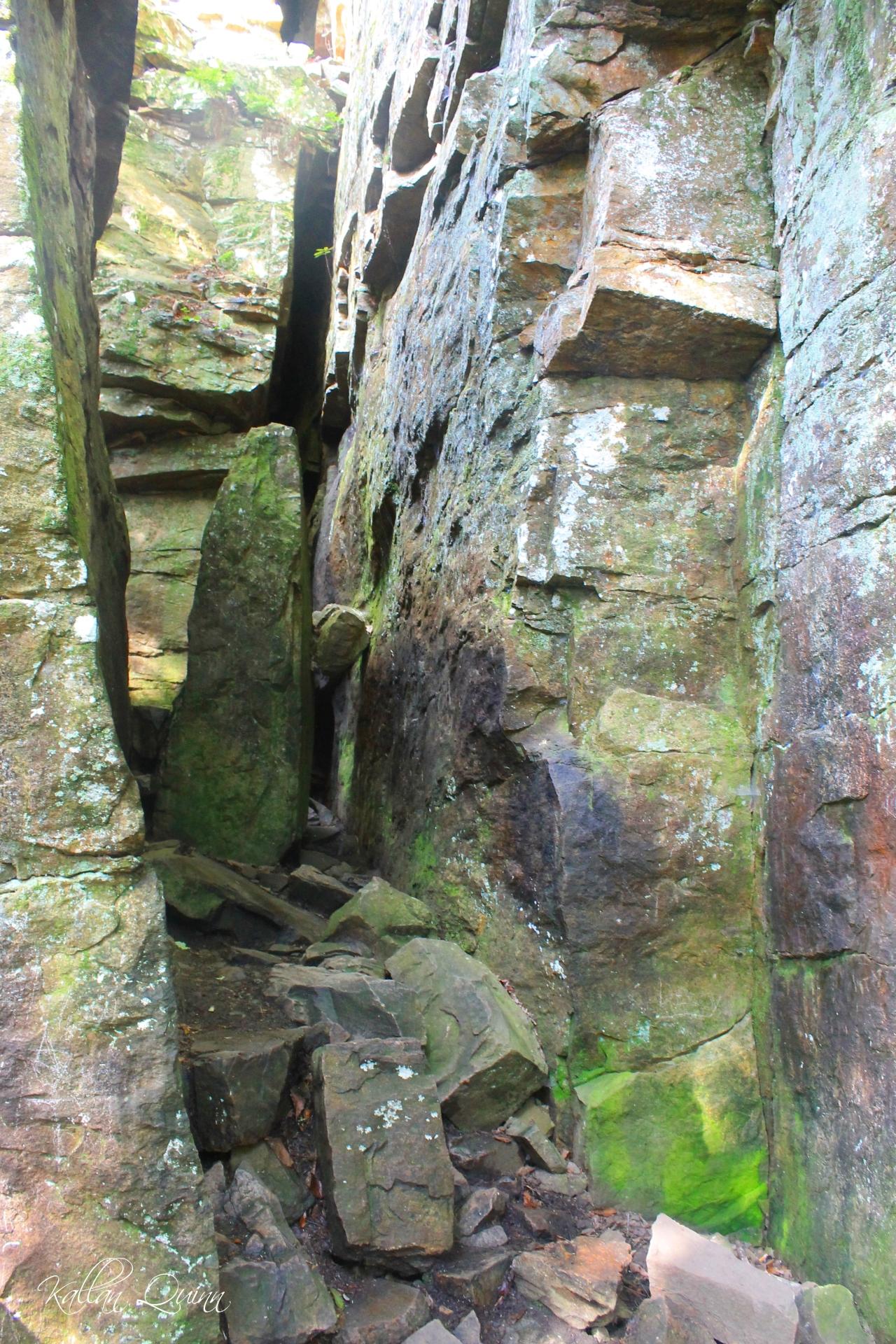 Fall Creek Falls 2