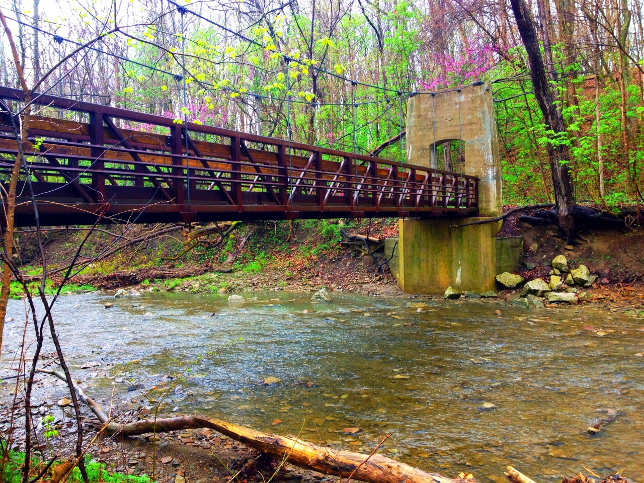 Fairfield County Parks –Ohio