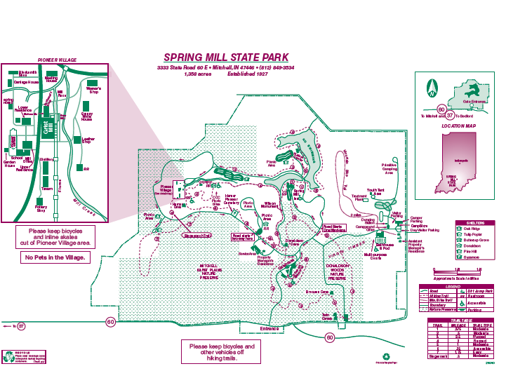 Sprimg Mill State Park Map – Planned Spontaneity on detailed downtown indianapolis map, detailed indiana road map, indiana state historic sites map, mccormick's creek state park map, versailles state park trail map, indiana state fair grounds map, indiana amish communities map, state of indiana map, maryland parks map, pokagon state park map, indiana state forests map, mackinac island state park map, indiana state park lodges, indiana limestone map, indiana state park shelters, indiana state map postcard, campgrounds in indiana map, indiana caves map, indiana dunes state park, indiana military bases map,