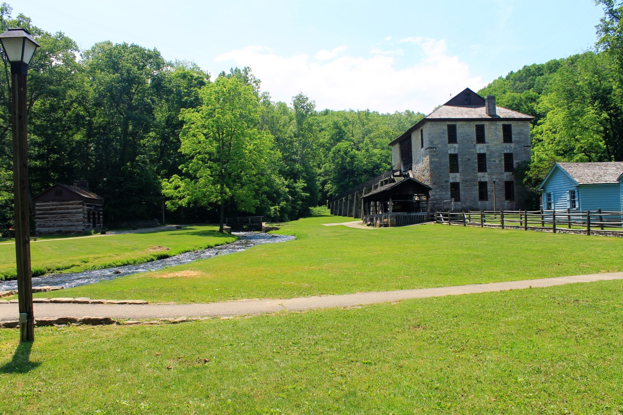 Spring Mill State Park (11)