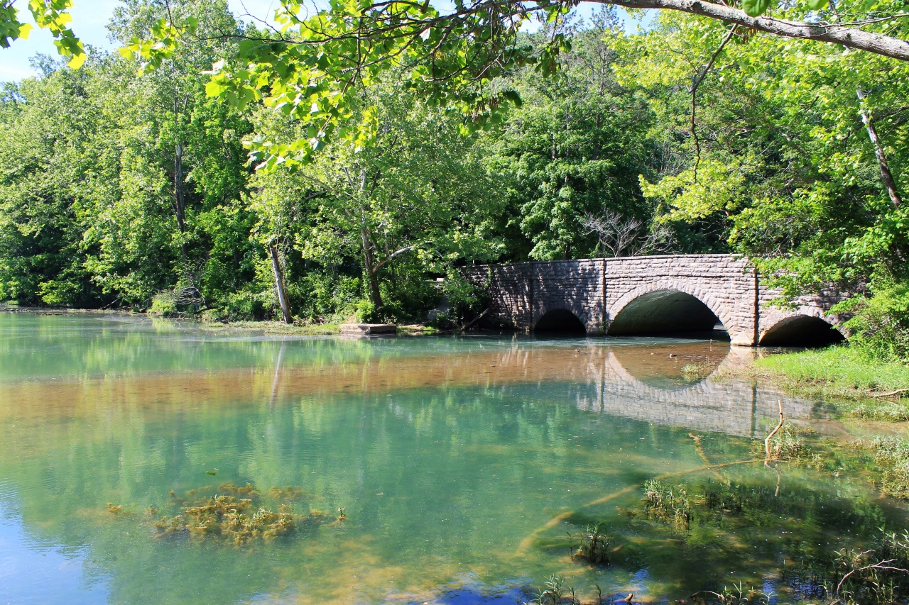 Spring Mill State Park (13)