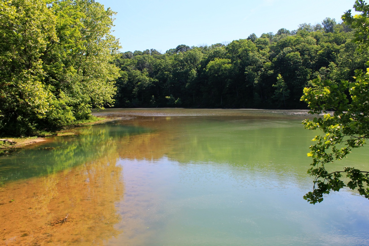 Spring Mill State Park (14)
