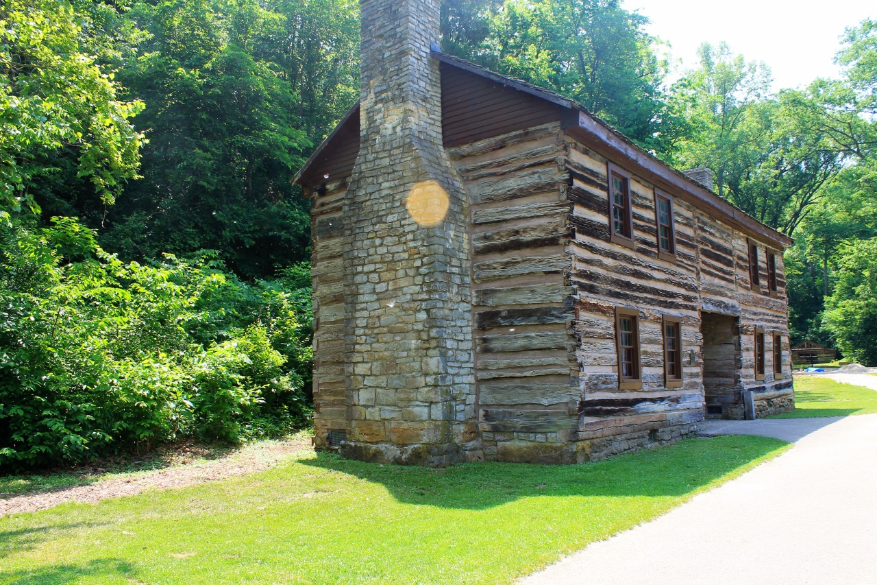 Spring Mill State Park (5)