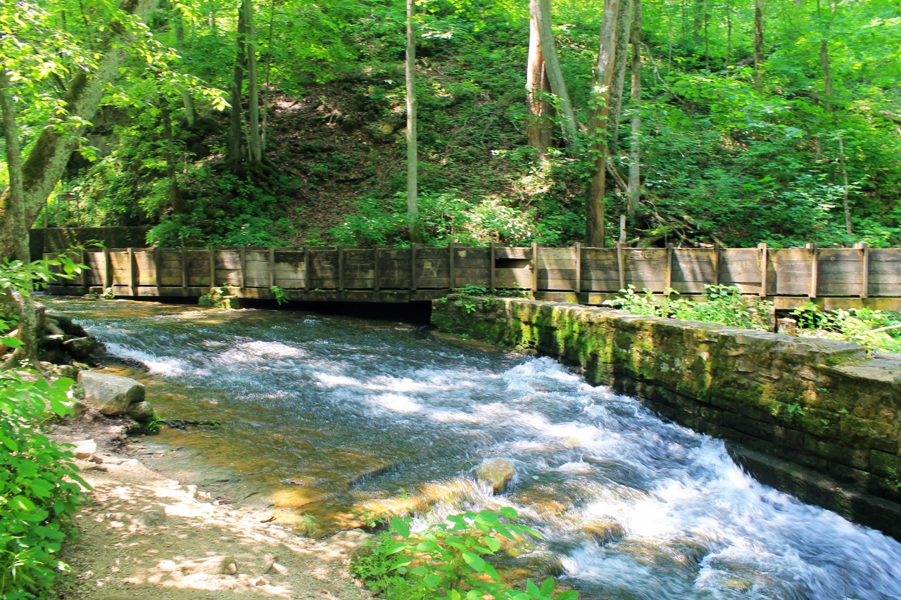 Spring Mill State Park (7)