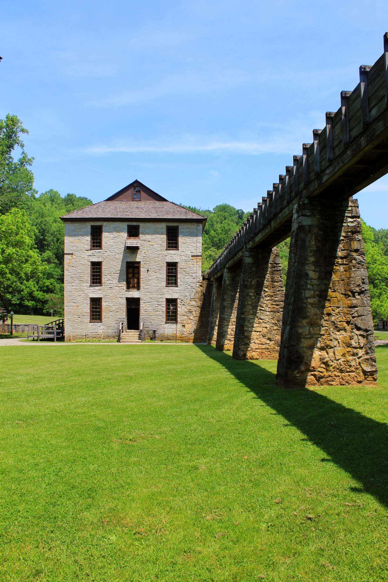 Spring Mill State Park (8)