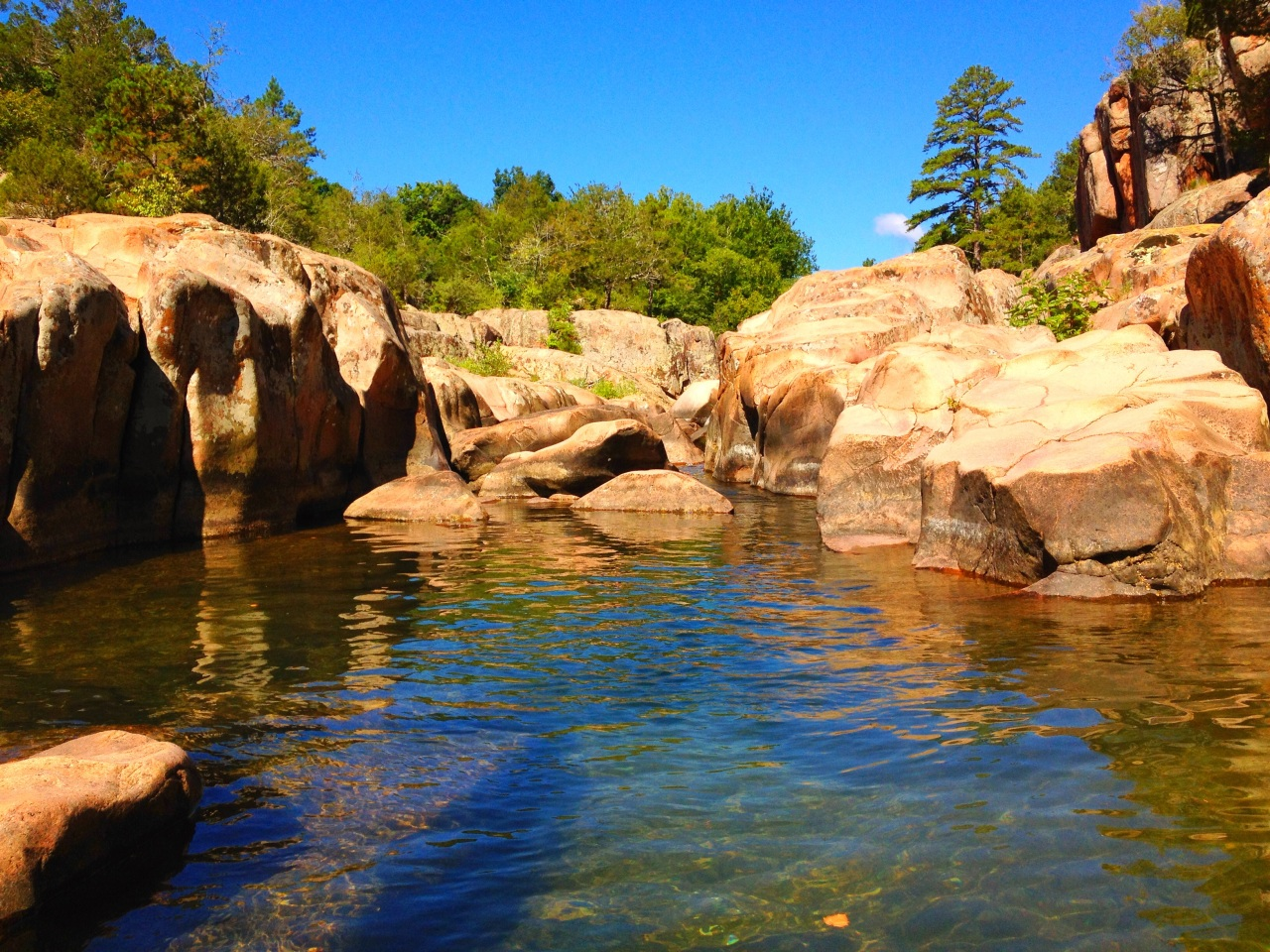 Castor River (3)