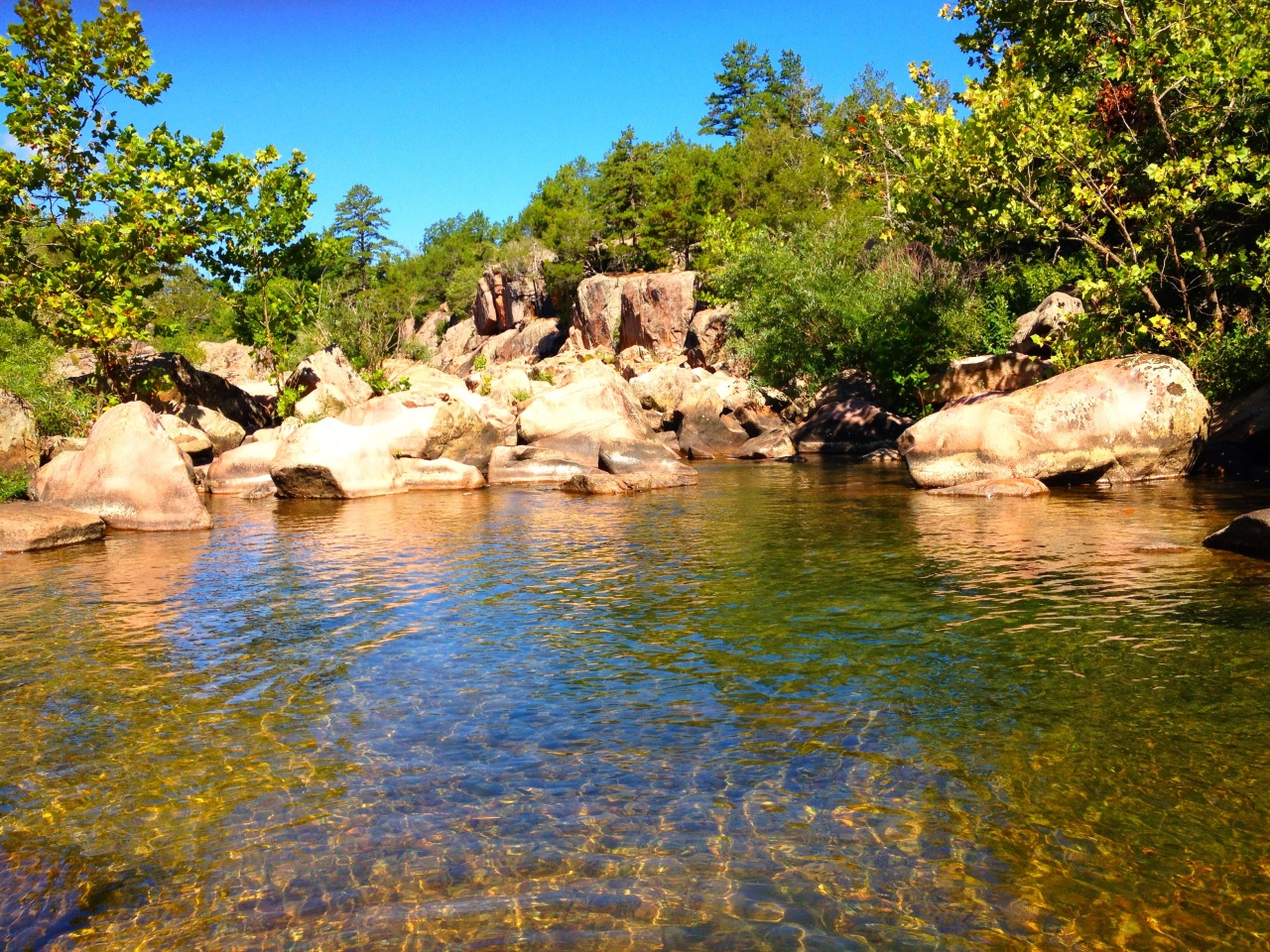 Castor River (4)