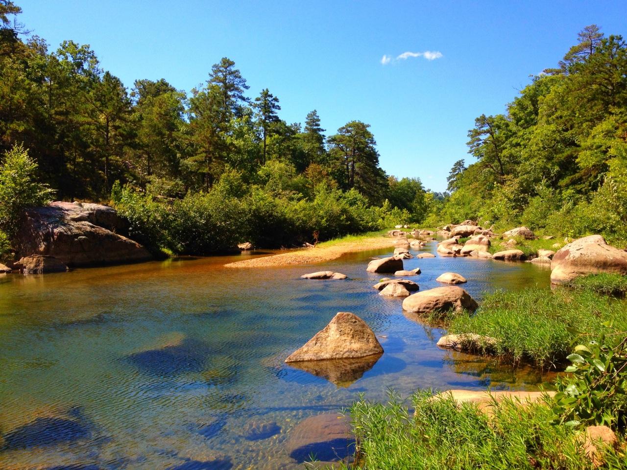 Castor River (5)