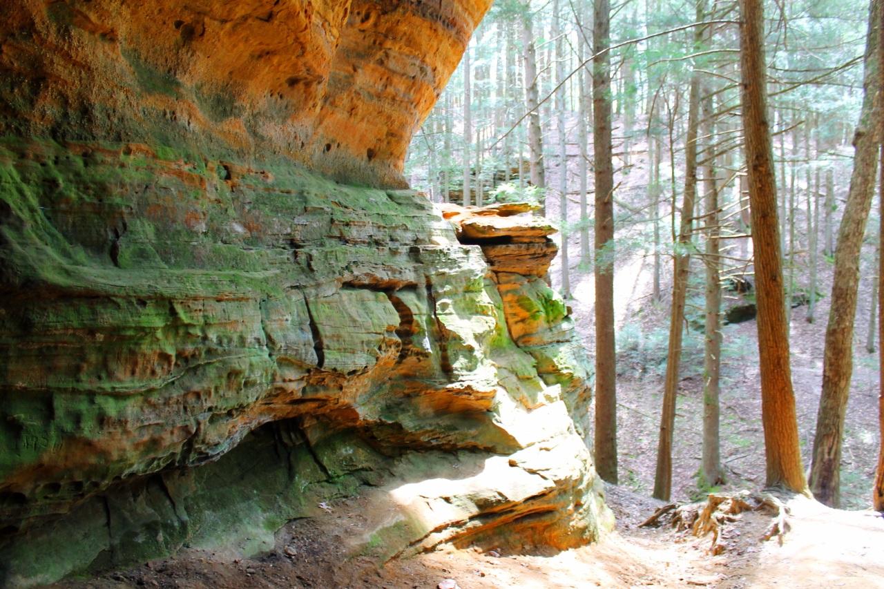 Chapel Cave (2)