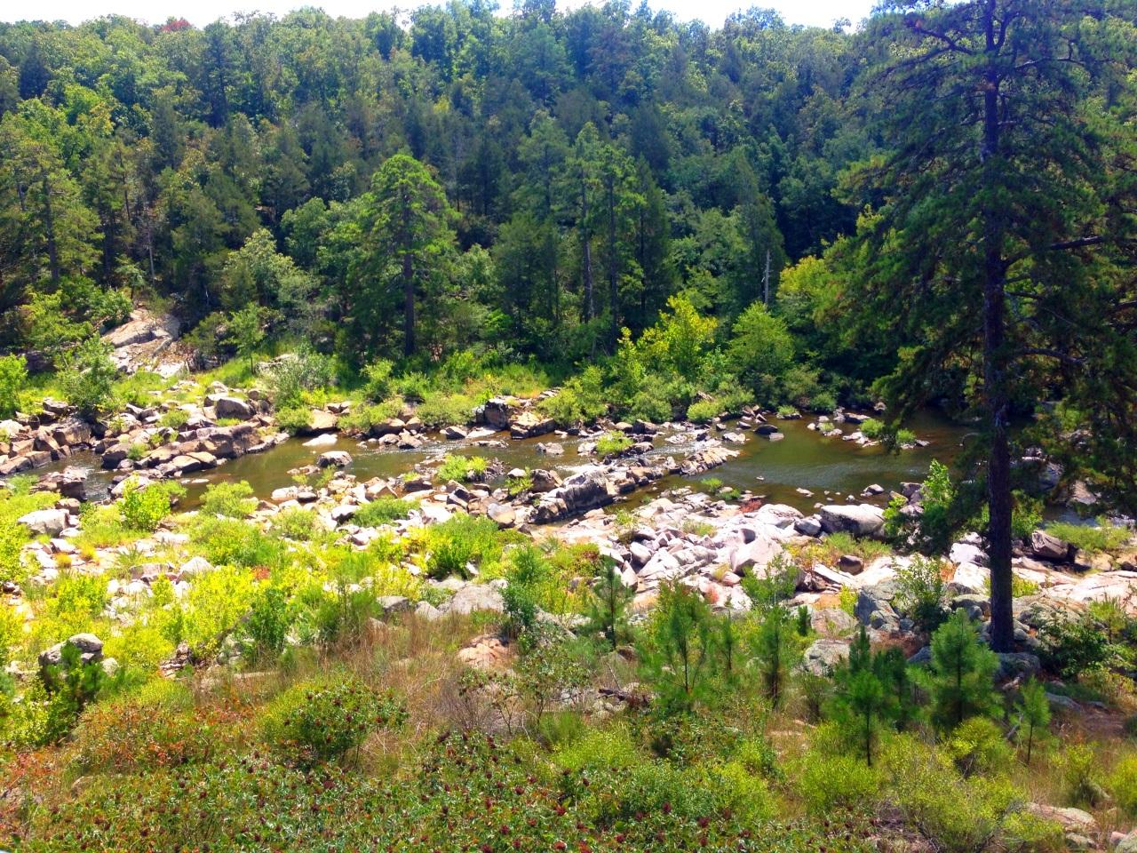 Millstream (2)