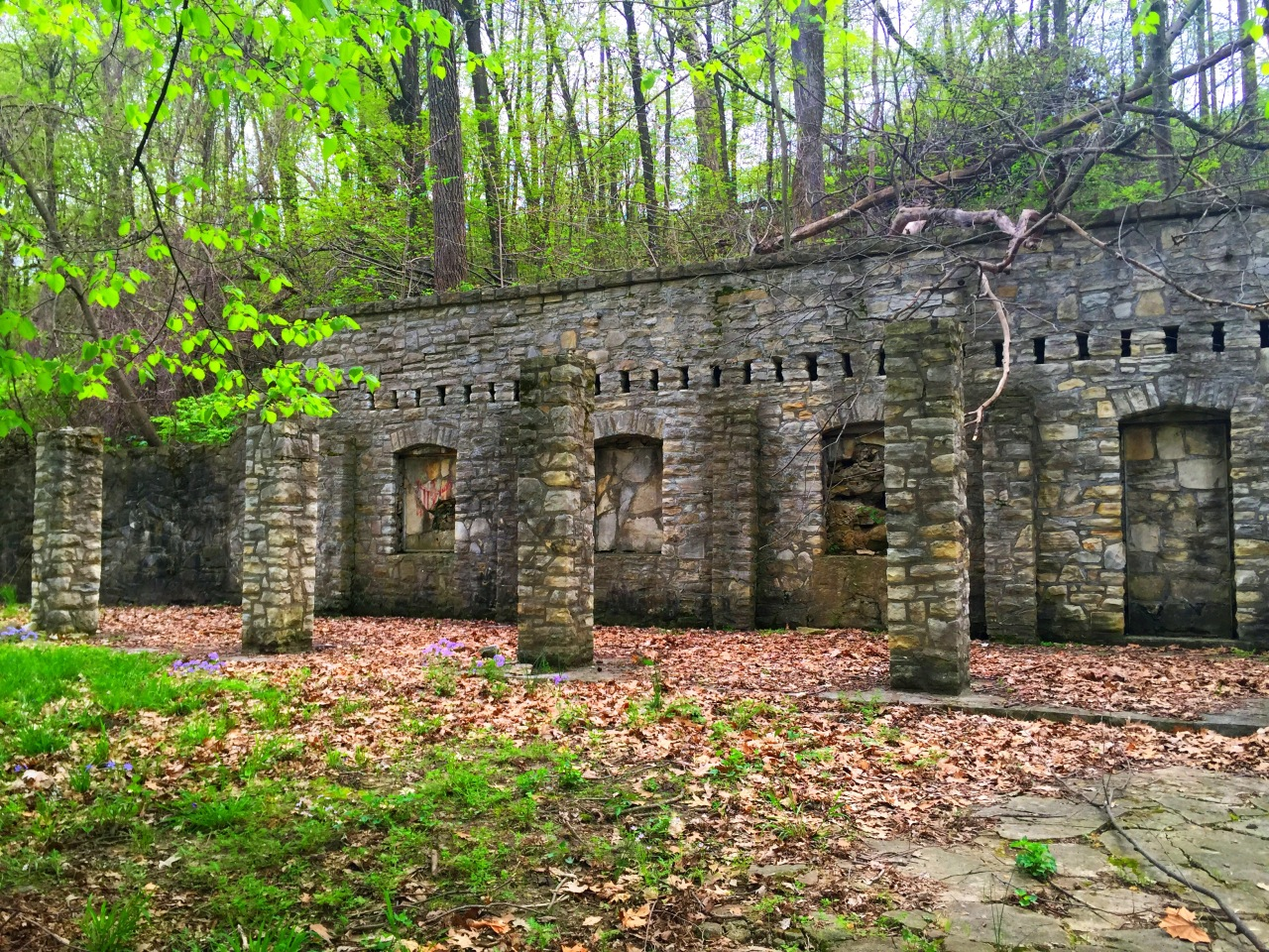 Fort Belle Fontaine – Missouri