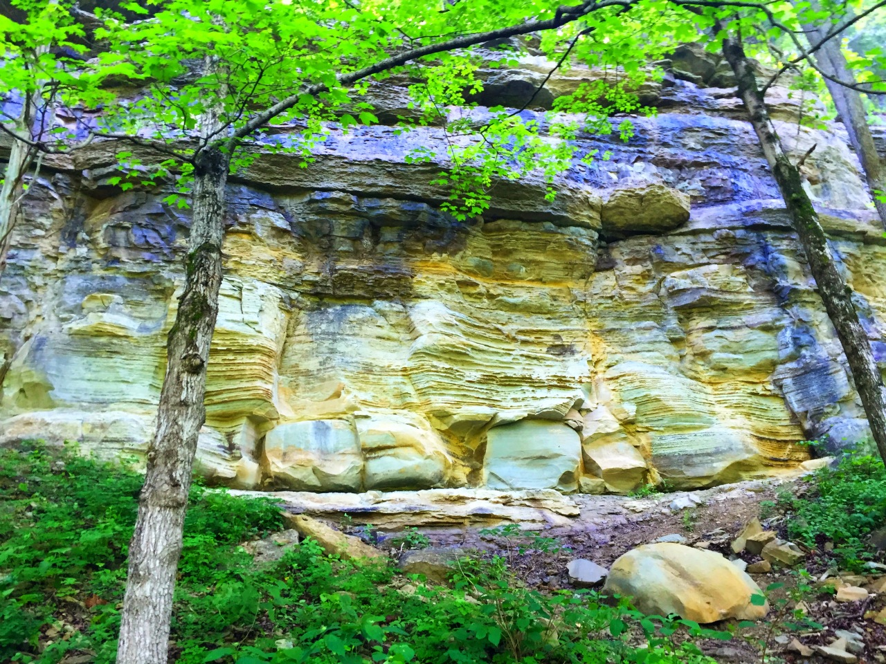 Clifty Falls State Park – Indiana