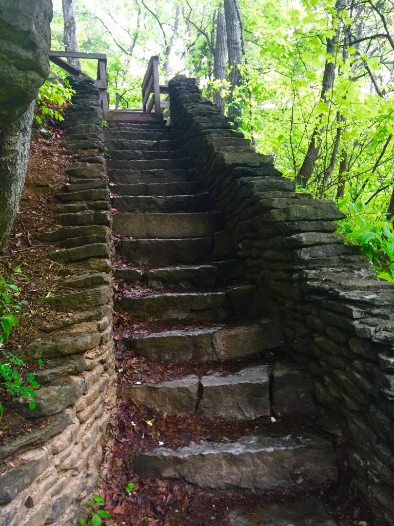 Clifty Falls Trail 7 (6)