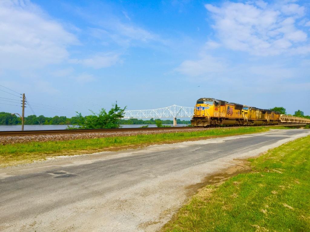 Chester Train