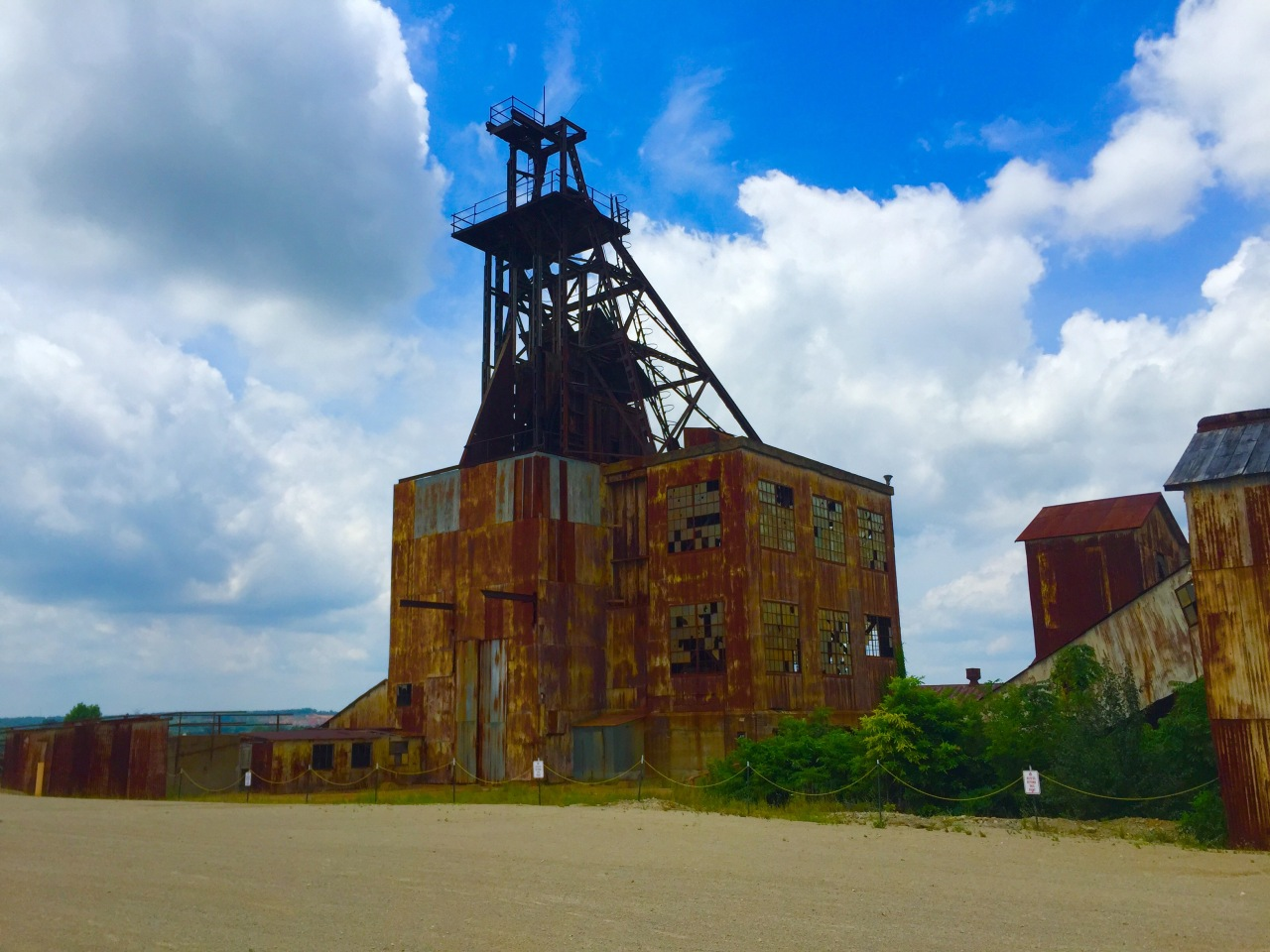 Missouri Mines (1)
