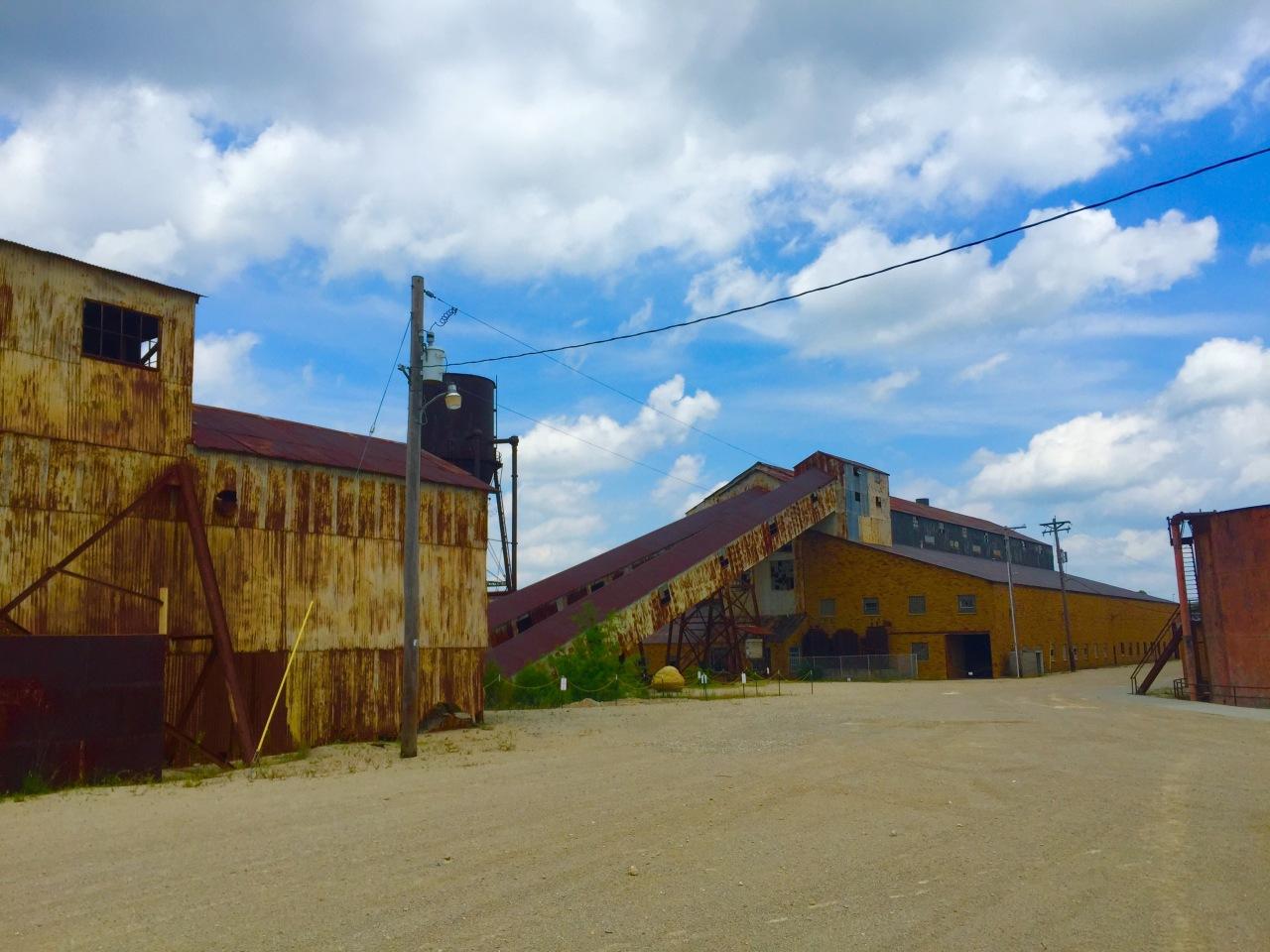 Missouri Mines (2)