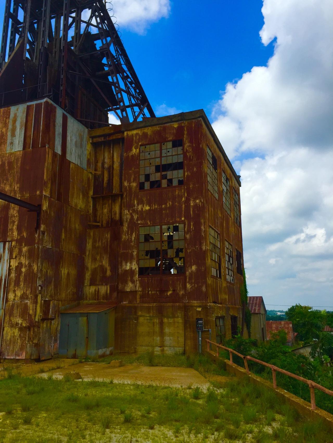 Missouri Mines (3)