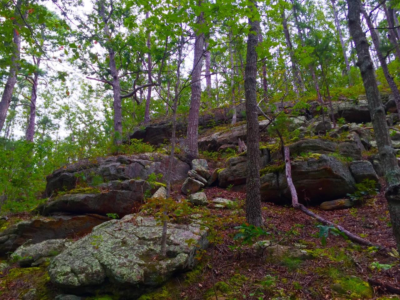 Hickory Canyons (1)