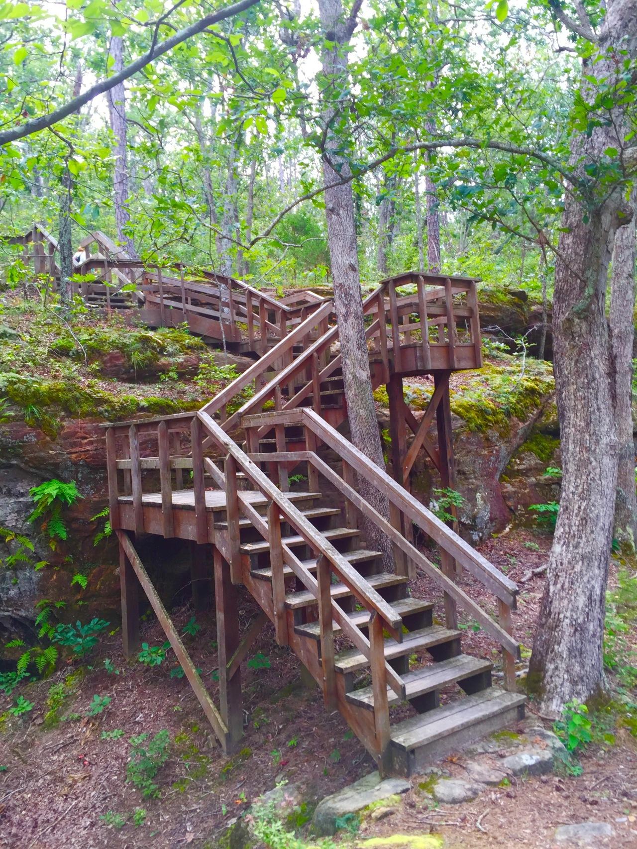 Hickory Canyons (8)