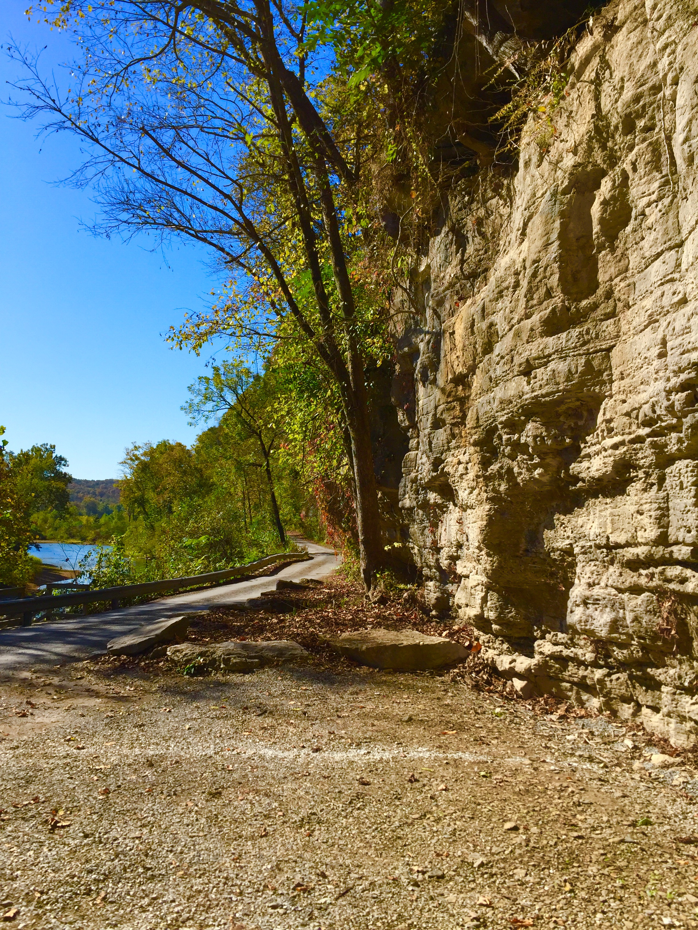 Harpeth River State Park – Tennessee – Planned Spontaneity
