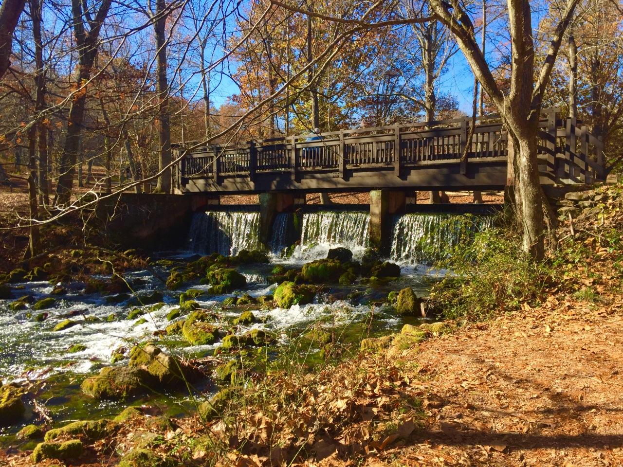 Maramec Spring Park –Missouri