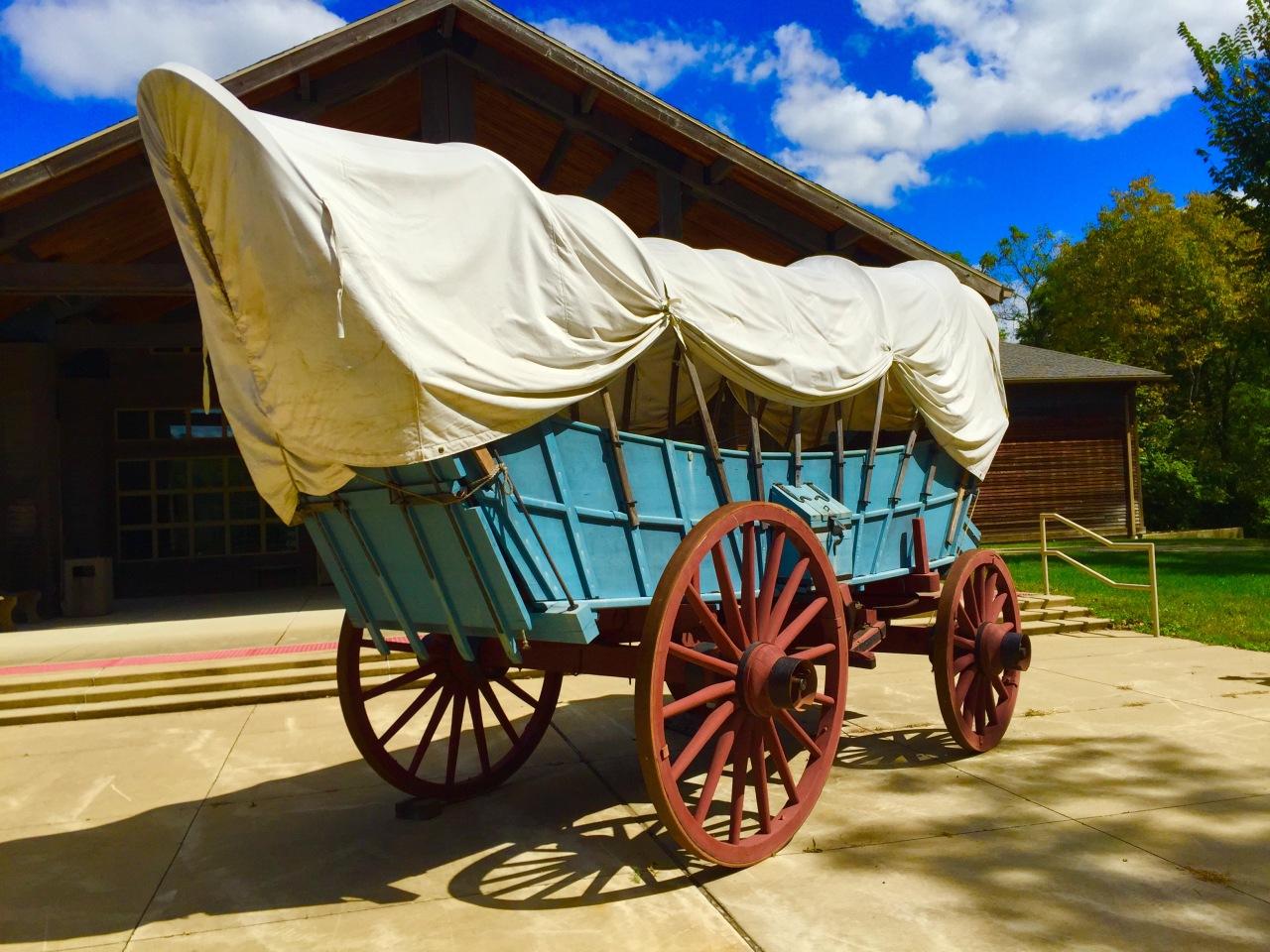 Lincoln's Cabin (12)