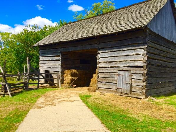 Lincoln's Cabin (19)