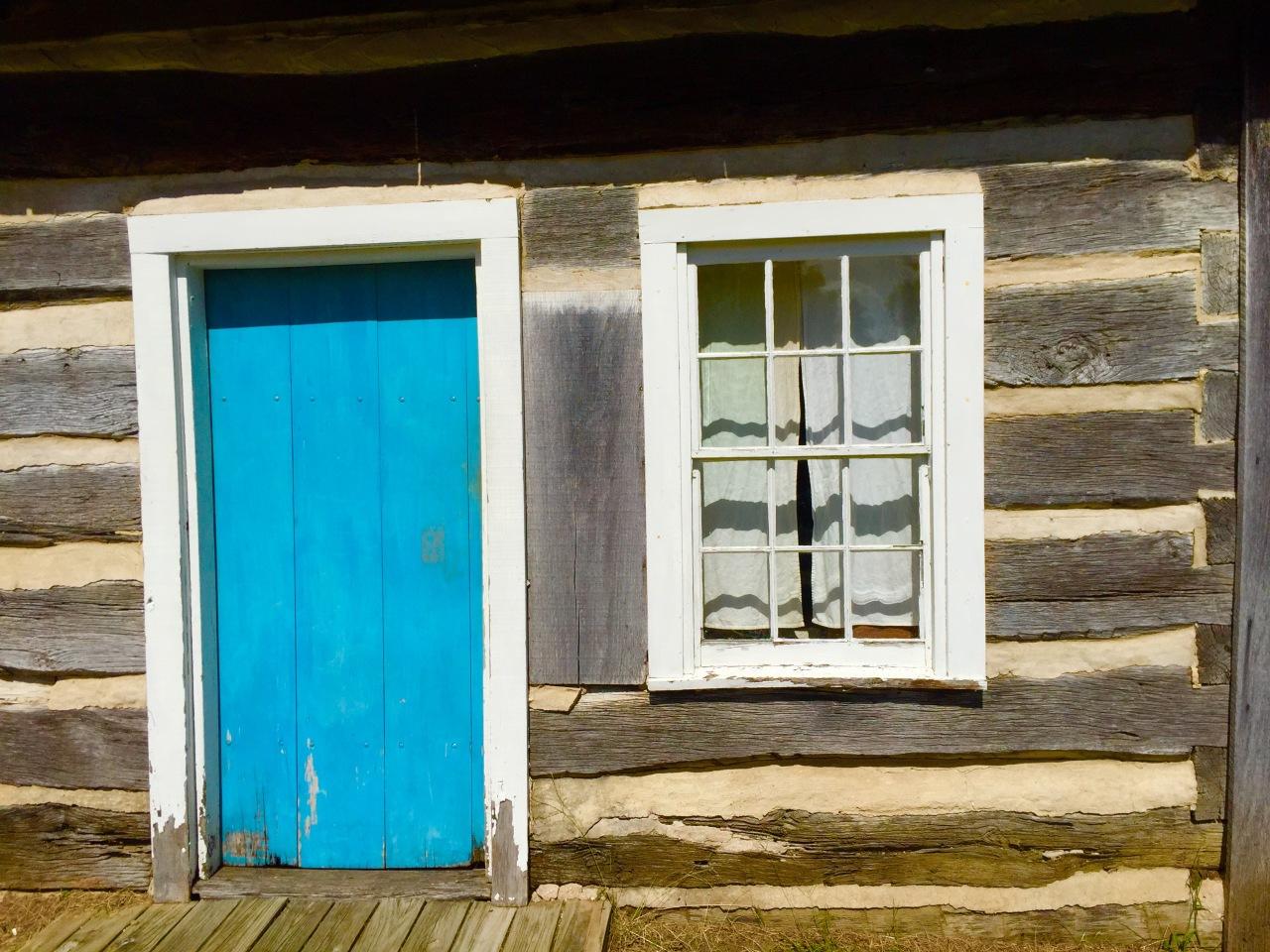 Lincoln's Cabin (21)
