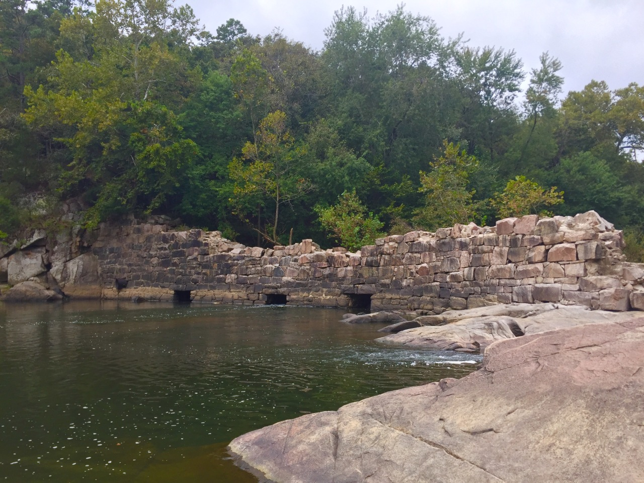 Silver Mines Recreation Area – Missouri