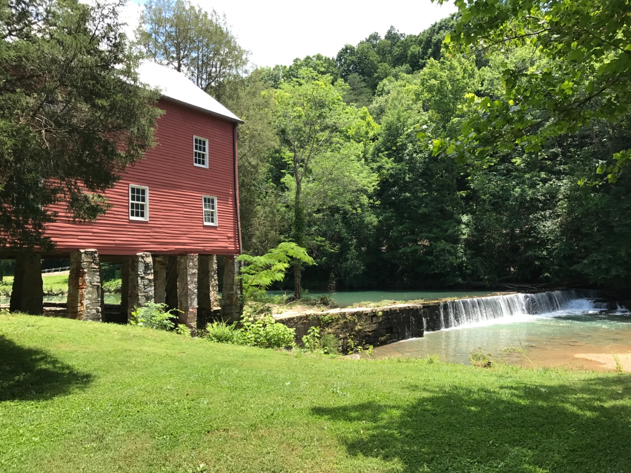 Sgt. Alvin C. York State Historic Park – Tennessee