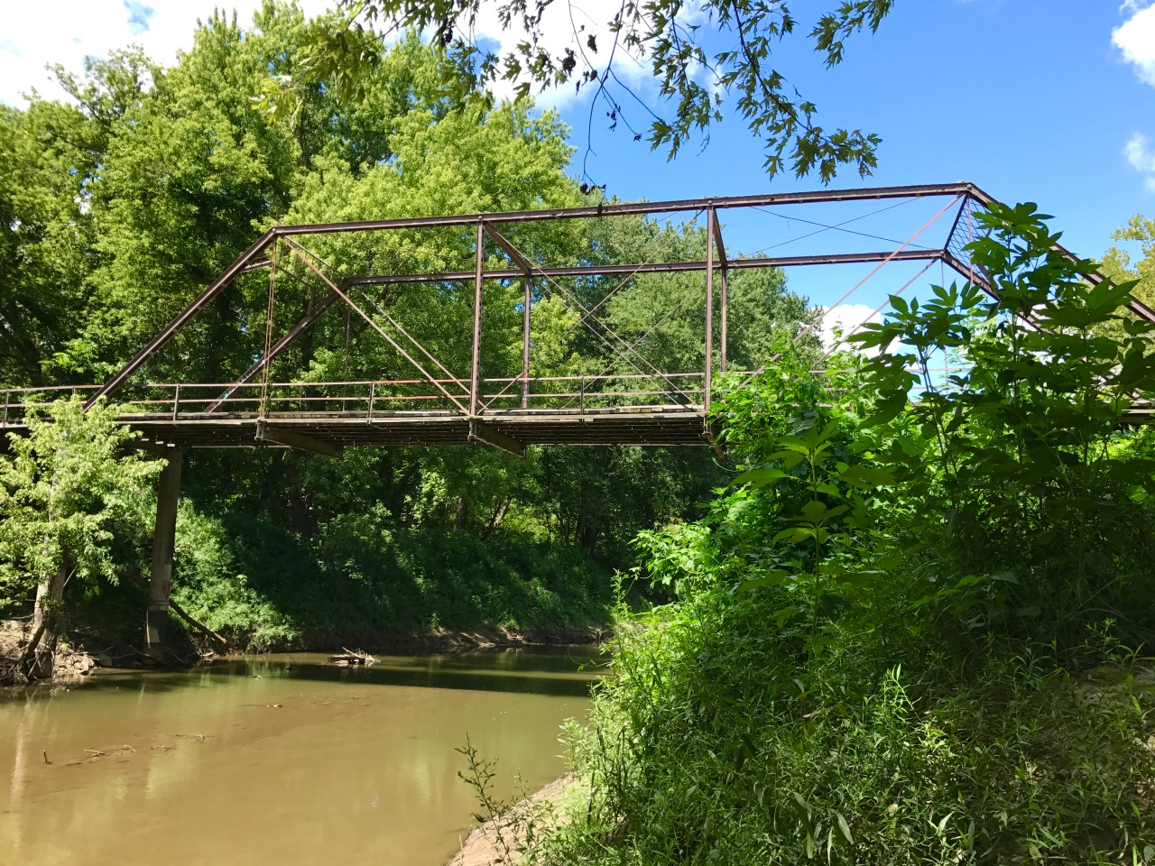 Ripson Bridge – Illinois