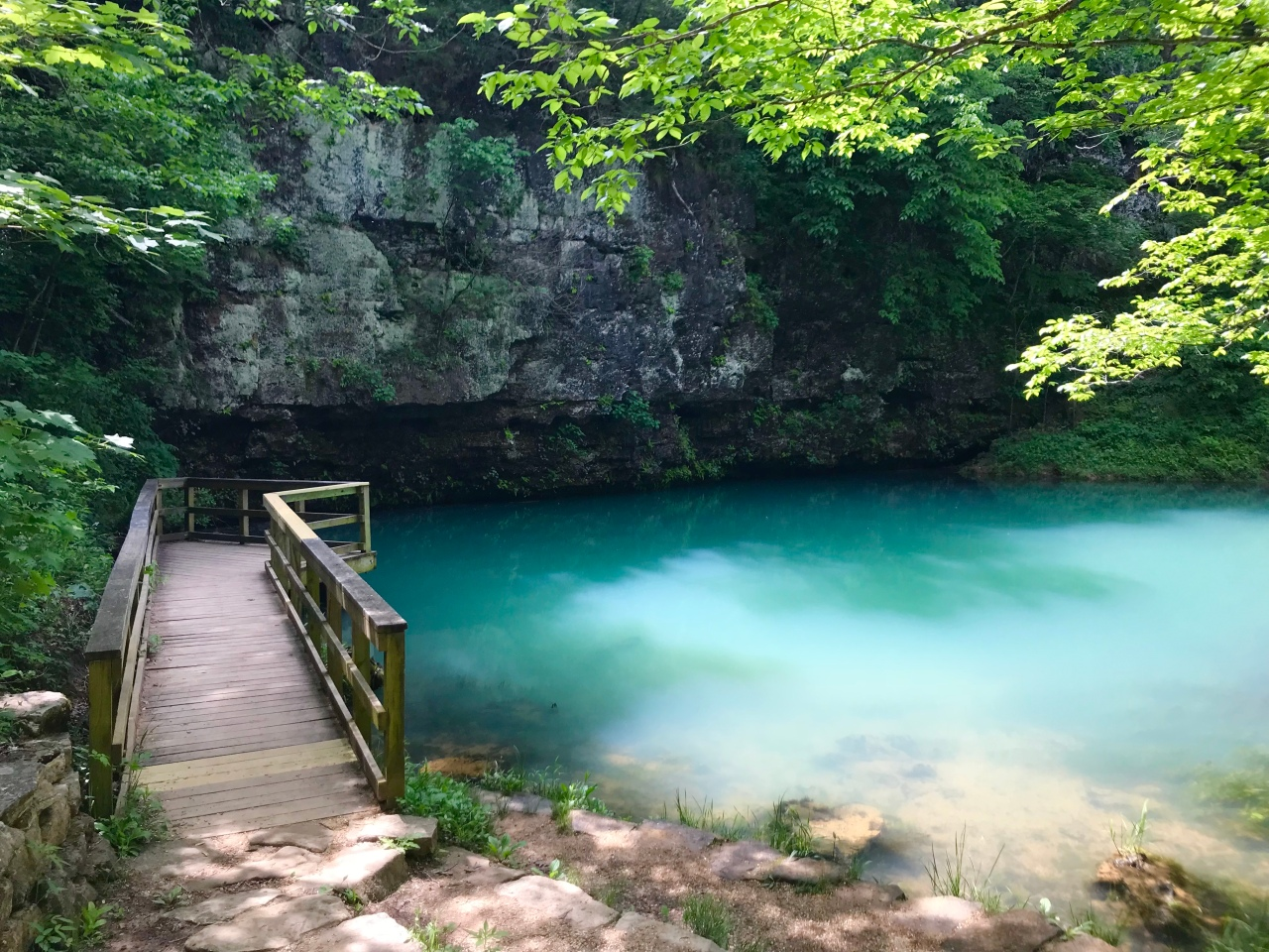 Blue Spring – Missouri