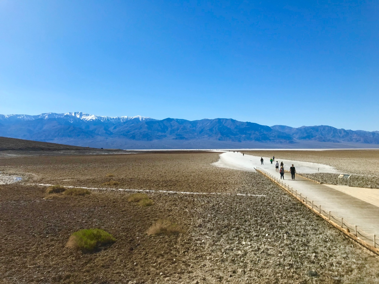 Death Valley National Park – California (Part 1)