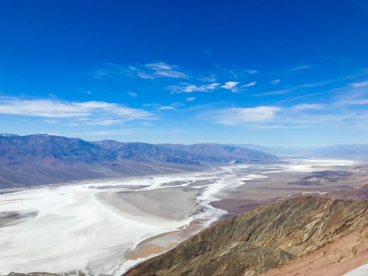 Death Valley National Park – California (Part 2)