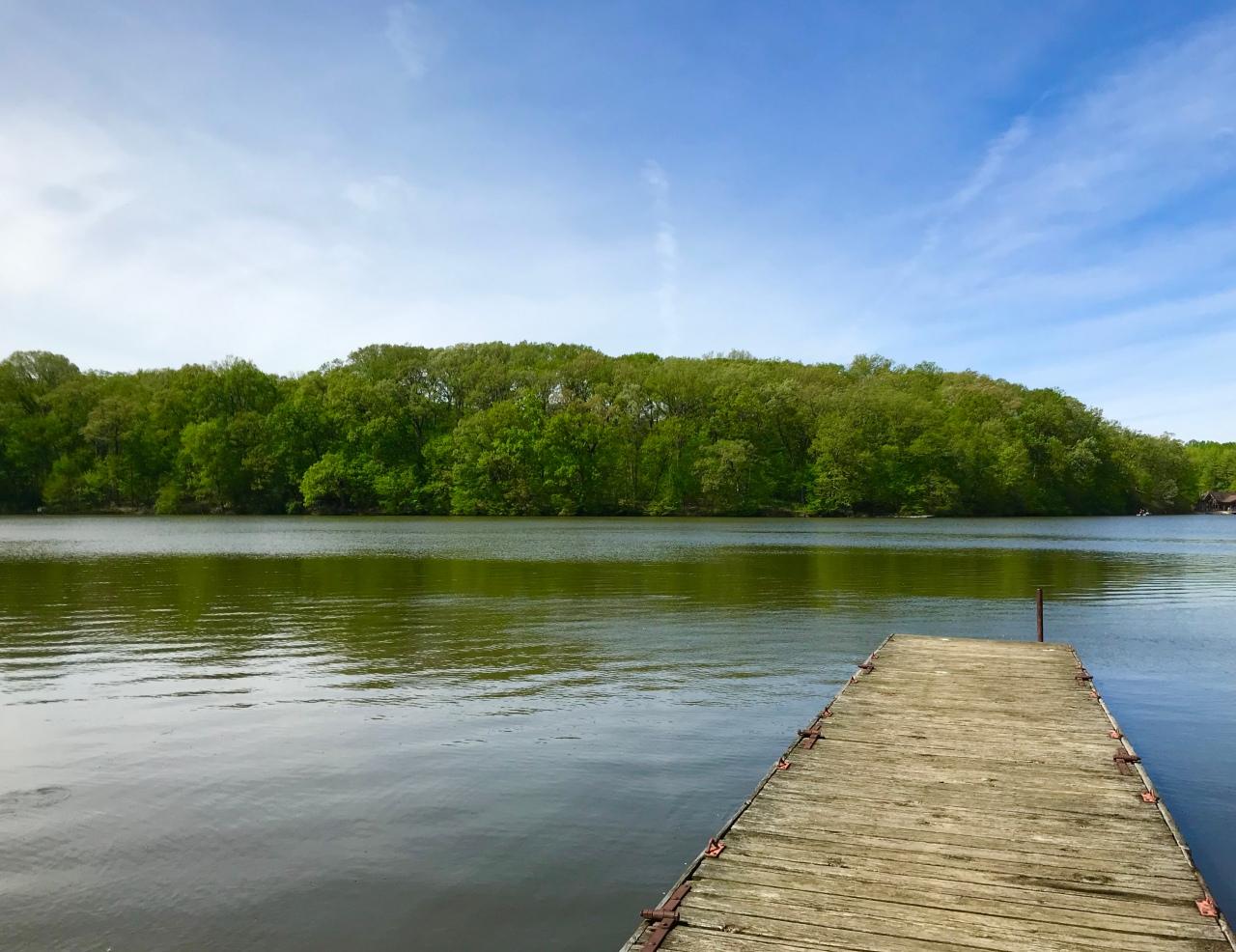 Beaver Dam State Park – Illinois – Planned Spontaneity