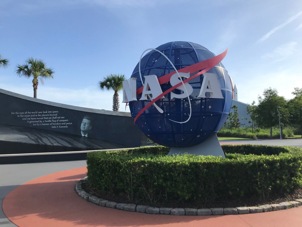 Kennedy Space Center – Florida