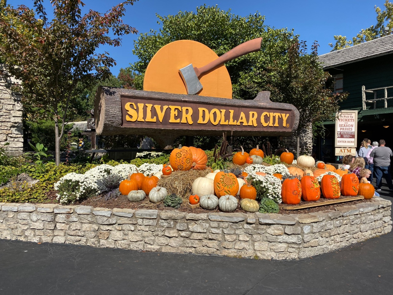 Silver Dollar City – Missouri