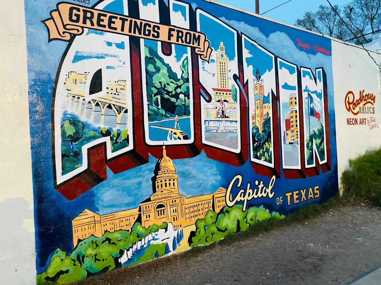 Austin – Texas