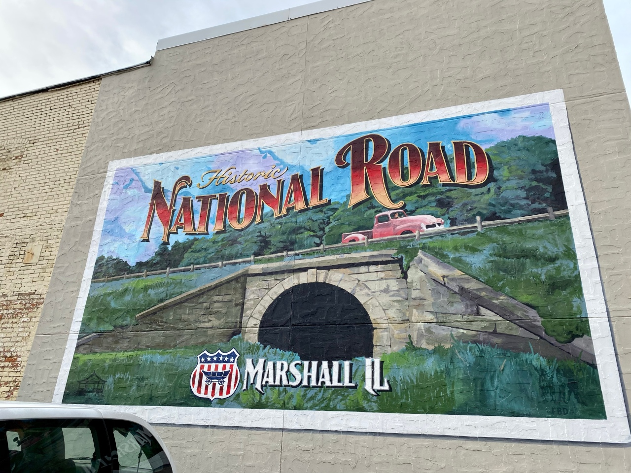 Marshall – Illinois